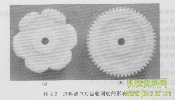 注塑件常见缺陷熔接线